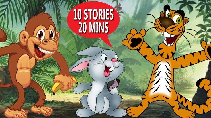 #story #stories #shortstory #shortstoriescollection #popularshortstories #englishshortstories #shortmoralstories #storiesforkids #storiesforchildren - Short Stories Collection   Top 10 Animated English Stories with Morals   Famous Short Stories - Kids