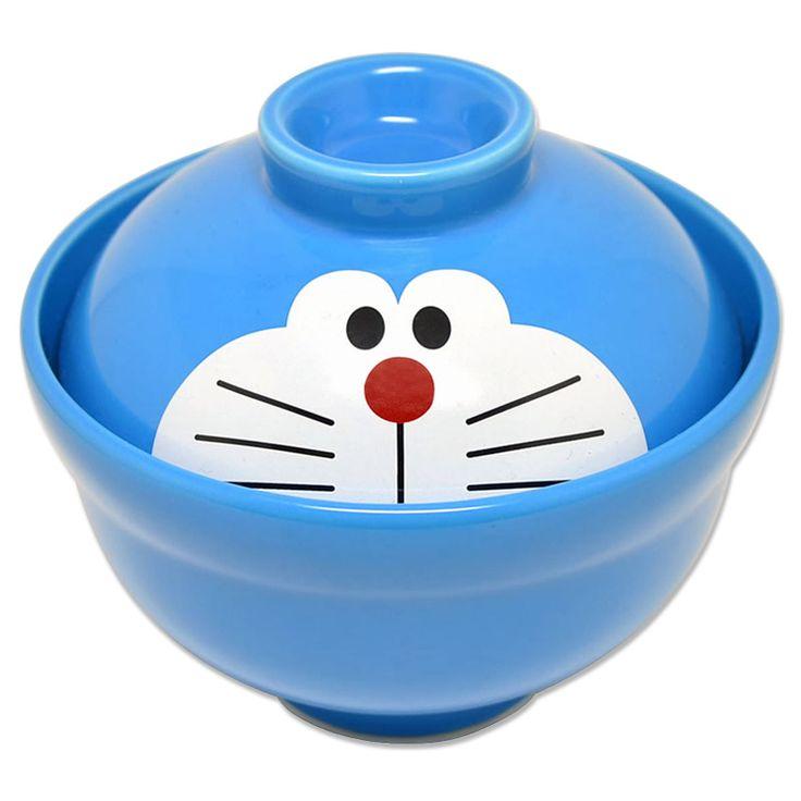 閉じる Doraemon bowl