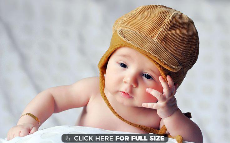 Cute Infant 23819
