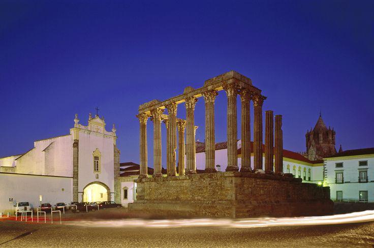 National Geographic elegeu Alentejo como destino obrigatório a visitar em 2014