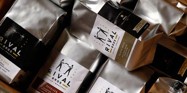 koffie verpakking - Google zoeken