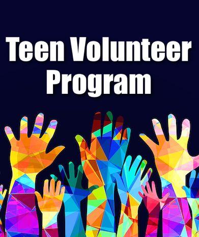 Teen Volunteer Opportunities at Lewisville Library - Family eGuide - Teens, Volunteer, Lewisville, Lewisville Library