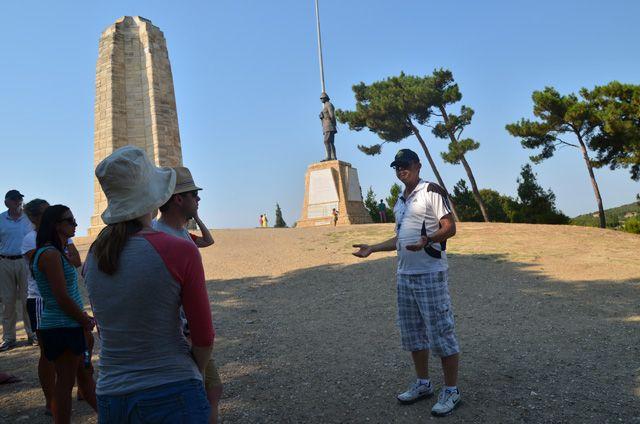 Daily Gallipoli Tours 2013 - 2014 - 2015 .. Daily Gallipoli Tour, Gallipoli Day Tours, Gallipoli Tours, Gallipoli Tours from Istanbul, Istanbul to Gallipoli