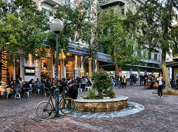 Οι πλατείες της Αθήνας που πρέπει να επισκεφτείς - Living | Ladylike.gr