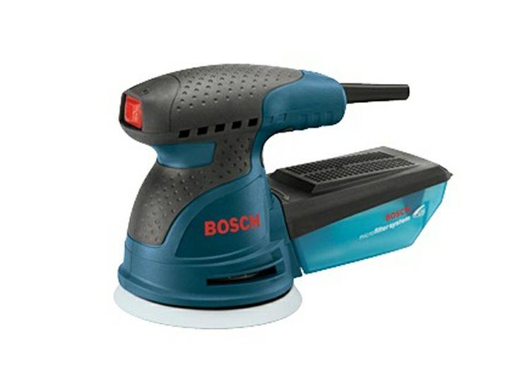 Robert Bosch Tool Corporation  ROS20VSC-RT-RB Garden Accessories