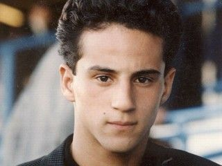 Lillo Brancato - A Bronx's Tale (One of my favorite movies!)