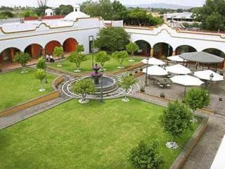 HOTEL HACIENDA LA VENTA Queretaro Ciudad - Queretaro