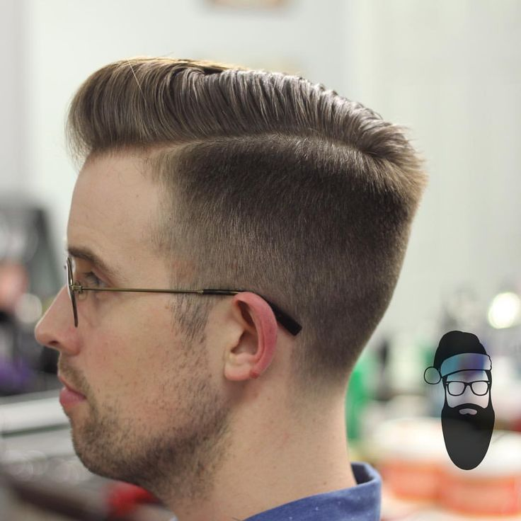 Blow dried with @bonafidepomade texture spray and finished with matte paste. #barber #barbers #barbering #barberlife #barbershop #barbershops #sidepart #combover #bonafidepomade #bonafidemattepaste #bonafidetexturespray #pomp #pomade #pompadour #esquirebarbershop #hair #haircut #hairstyle #menshair #menshaircut #menshairstyle #mensstyle #taper #fade #andis #colorado #coloradobarber #denverbarber #boulderbarber