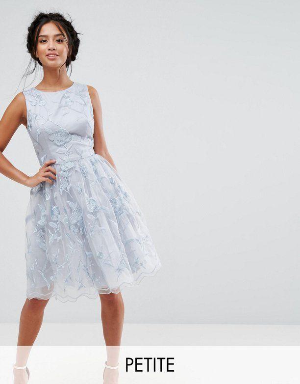 61 best High low dresses images on Pinterest | Low cut dresses ...