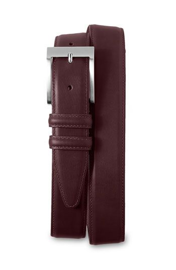 Allen Edmonds Classic Wide Belt available at #Nordstrom