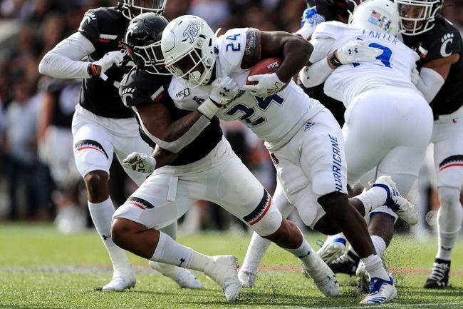 Tulsa Vs Memphis 10 26 19 College Football Pick Odds And