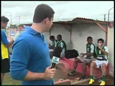 ANDRÉ ARANHA - GLOBO ESPORTE - RICHARLYSON NO GALO