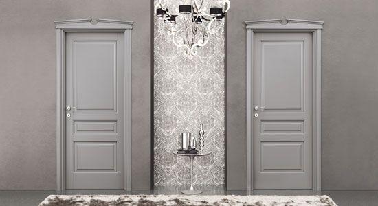 Brand: Legnoform Model: i laccati #designselect #door #legnoform