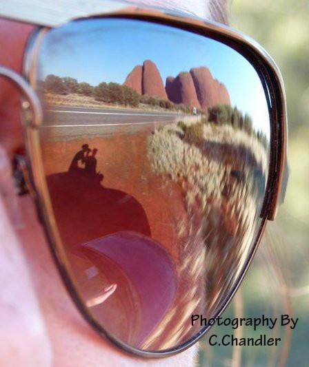 Taken at Kata Tjuta National Park, NT, Australia. Photography by C.Chandler