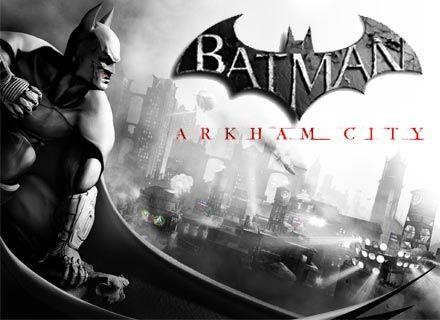 "Batman: Arkham City ""I am Batman"""