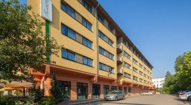 Suite Hotel Leipzig - 4 Star #Hotel - $69 - #Hotels #Germany #Leipzig #Ost http://www.justigo.net/hotels/germany/leipzig/ost/citypartner-suite-leipzig_221521.html