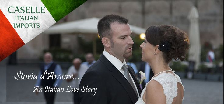 Caselle Imports - olive oil and an Italian love story www.caselleimports.com