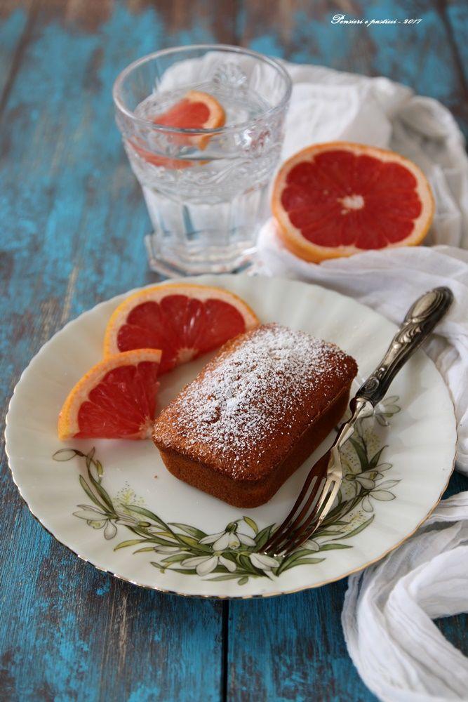 Questi mini-cakes sono perfetti per colazione e merenda; soffici, leggeri, profumati e golosi: in una parola, irresistibili!