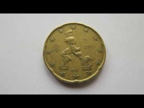 Valeur Pièce 2 Euro François Mitterrand Youtube Münzen