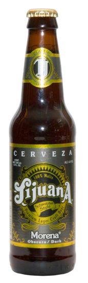 """Cerveza Tijuana """"Morena"""" in der Schweiz - Jetzt bestellen! Order now!  www.elsol.ch/shop/bier/tijuana-morena-detail"""