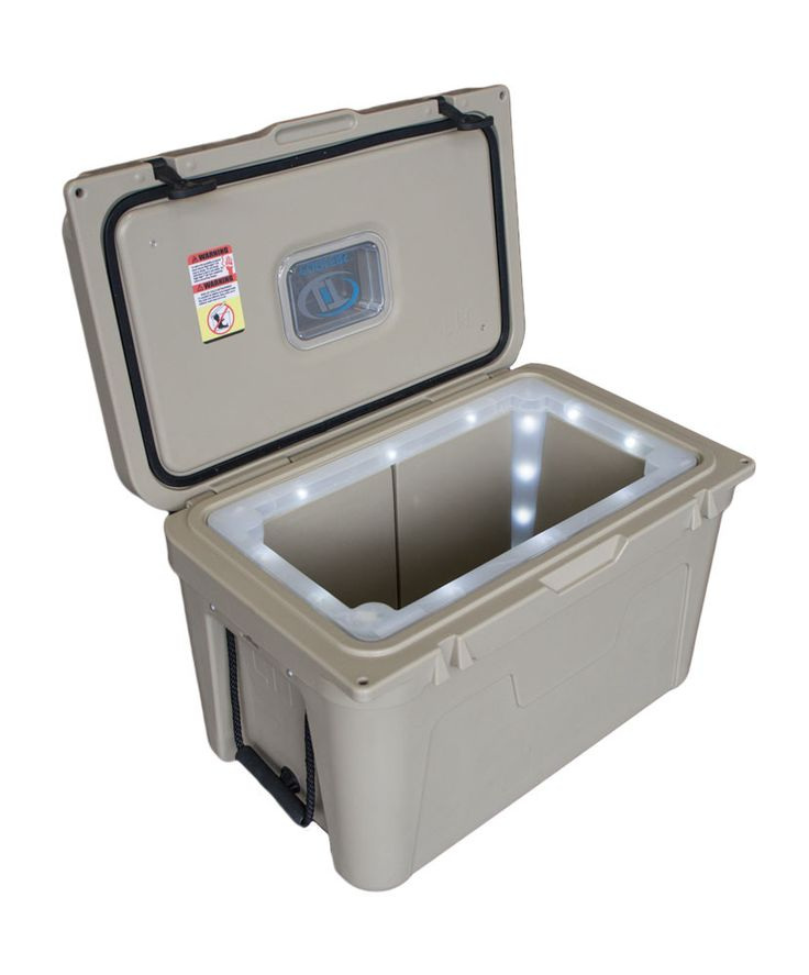 All coolers ship in the USA for $25.
