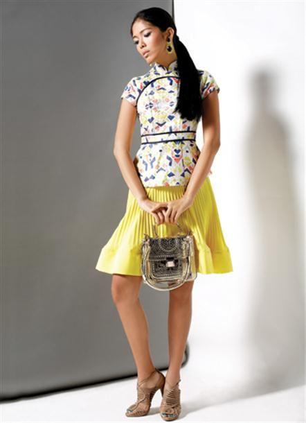 Piao Liang Femina