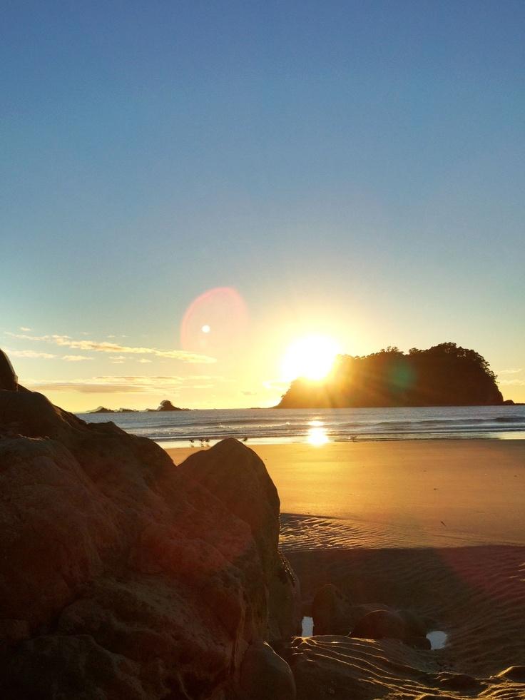 Chic Beach, Navy Chic, Heart Happy, Sunsets Sunrises, My Heart, Sunrise Sunsets, Rabbit Islands, Northern Michigan, Art Pictures