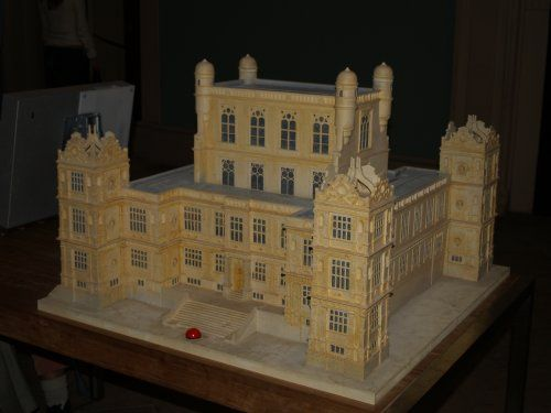 8 best wollaton hall images on Pinterest Chateaus, Country homes - best of blueprint architecture nottingham