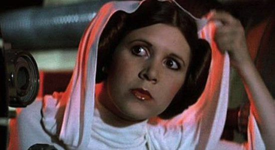 Carrie Fisher Star Wars Princess Leia Actress Dies At 60 #news #alternativenews