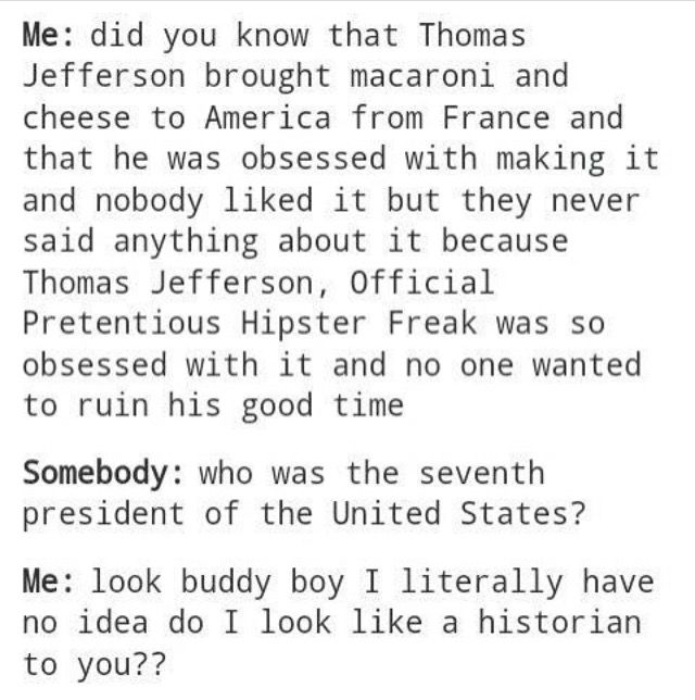 I looked it up it was Andrew Jackson and I'm pretty sure he's the asshole who is responsible for the trail of tears so who gives a fucl bout him