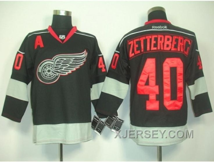 http://www.xjersey.com/nhl-detoit-red-wings-40-zetterberg-blacka-hot.html NHL DETOIT RED WINGS #40 ZETTERBERG BLACK(A) HOT Only $50.00 , Free Shipping!