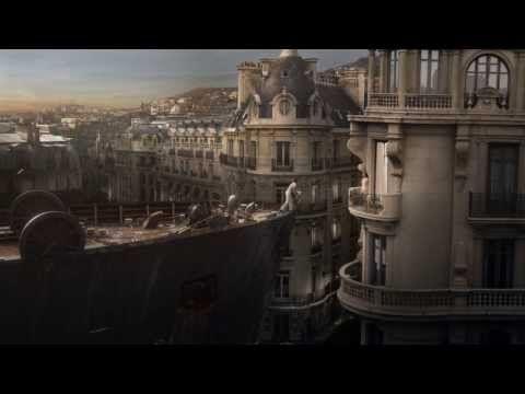 On the Docks by Jean Paul Gaultier - long version