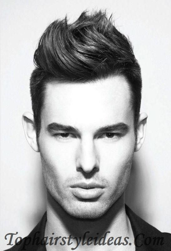 What Is Latest Hair Trends 2015 For Men?