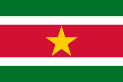 Download Suriname Flag Free