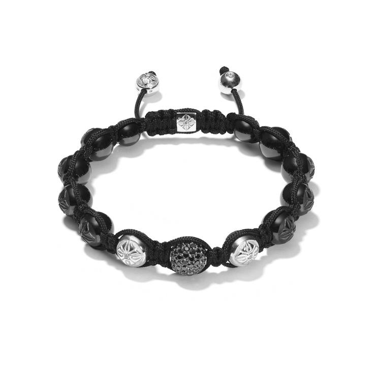 Black Ceramic Bracelet