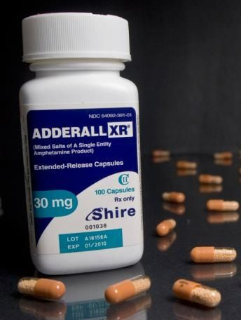 Adderall Amphetamine Salt Combo Adderall (amphetamine salt combo) is a moderately priced drug used to treat attention-deficit hyperactivity disorder (ADHD) and narcolepsy (uncontrollable desire for sleep or sudden attacks of deep sleep). Amphetamine salts are available in generic and brand versions. Generic Adderall is covered by some Medicare and insurance plans, but pharmacy coupons or cash prices may be lower. Compare central nervous system stimulants. Tags: Bennies, Black Beauties…