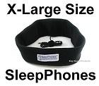SleepPhones - Comfortable Headphones For Sleeping - The Green Head