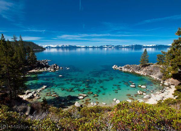 Lake Tahoe, California, Travel, Wonderlust
