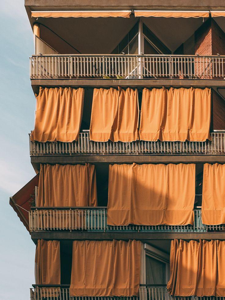 Spaces By Romain Laprade – iGNANT.de