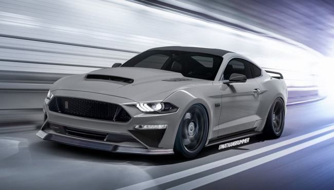 2019 Shelby Gt500 Price Horsepower Release Date Specs Super