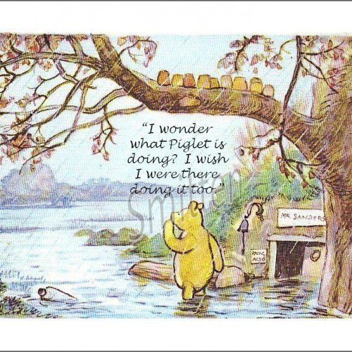 17 best images about classic pooh on pinterest. Black Bedroom Furniture Sets. Home Design Ideas