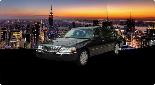 Delux Transportation :: Black Car Service
