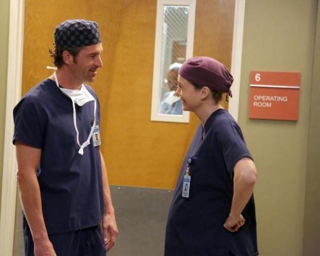Grey's Anatomy Season Premiere Title: Revealed!