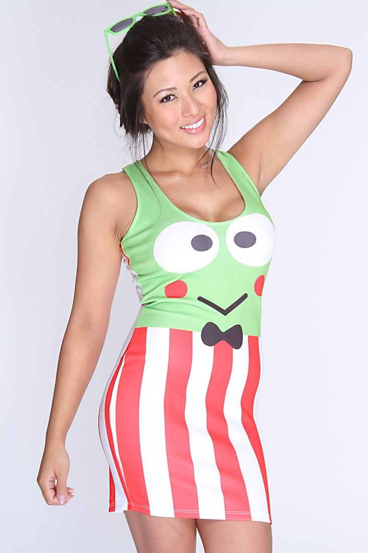 33 best Hello Kitty Inspired images on Pinterest   Clubwear, Hello ...