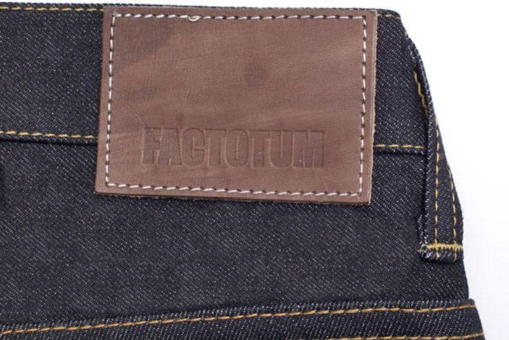 factotum #leatherlabel #denimlabel #ataklabel #derietiket #patches #sewon #kotetiketi #ataketiket