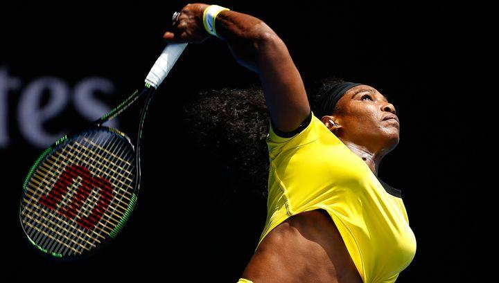 Серена Уильямс не выступит на итоговом чемпионате WTA   24инфо.рф