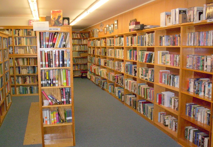 The 7 Critical Services All Libraries Should Offer