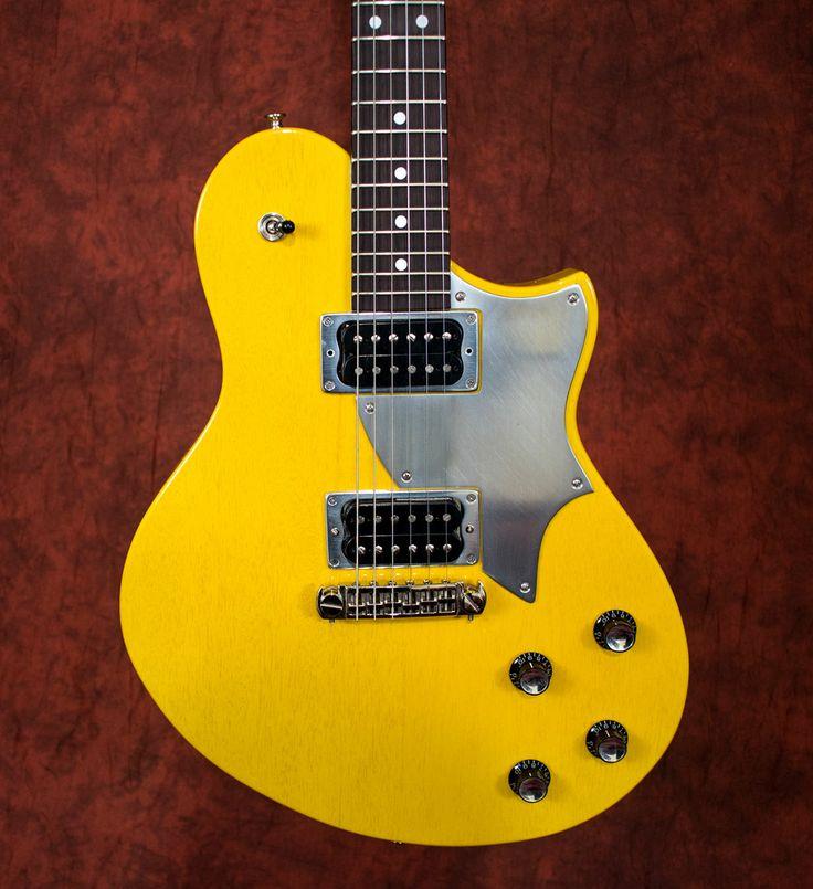 17 Best Images About Guitars On Pinterest: 17 Best Images About Boutique Guitars & Other Interesting