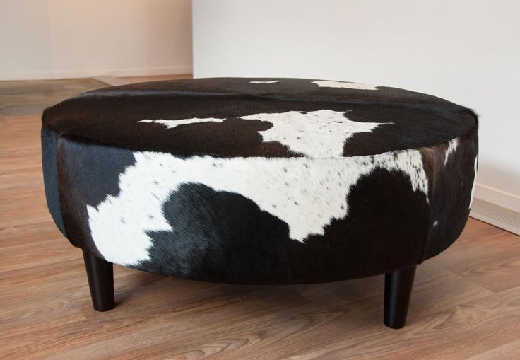 63 Best Images About Cowhide Leather On Pinterest Cowhide Ottoman Cow Print And Fleece Fabric