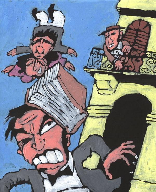 Postales descoloridas: ¿Sabía usted que Quiéreme mucho, una de las más famosas canciones cubanas, fue vendida a una casa editora por su autor, el maestro Gonzalo Roig, por tres pesos?